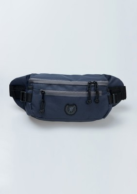 "Gürteltasche ""Grand"" Navy"
