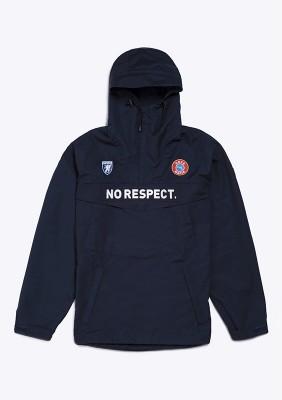 NR20LE Kurtka NO RESPECT S