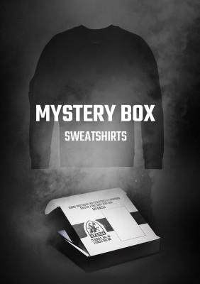 CREWNECK Double Mystery Box S