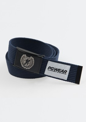 "Belt ""Laurel"" Navy 115CM"
