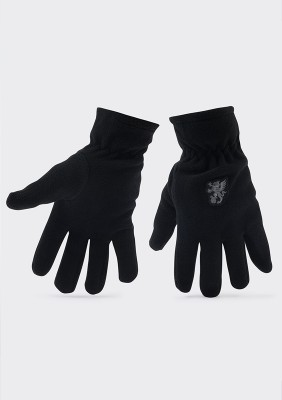"Fleece Gloves ""Frost"""