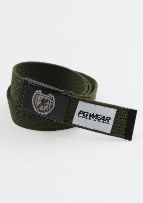 "Belt ""Laurel"" Olive 115CM"