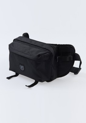 "Belt Bag ""Heavy"" Black"