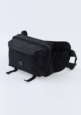 "Belt Bag ""Heavy"" Black"