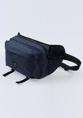 "Belt Bag ""Heavy"" Navy"
