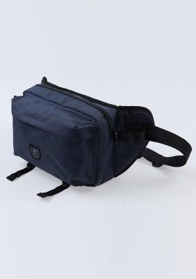 """Belt Bag """"Heavy"""" Navy"""