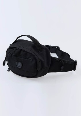 "Belt Bag ""Legacy"" Black"