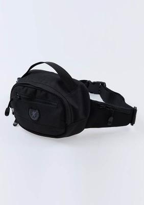 """Belt Bag """"Legacy"""" Black"""