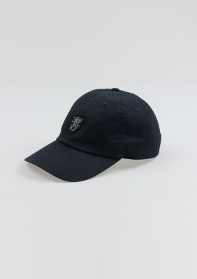 "Basball Cap ""Base"" Navy"