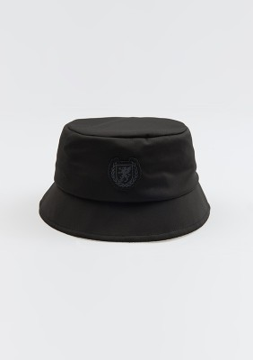 "Bucket Hat ""Sailor"" Black"