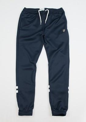 "Sweatpants ""Sport Club"" Navy"