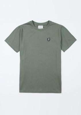 """T-shirt """"Basic"""" Olive"""