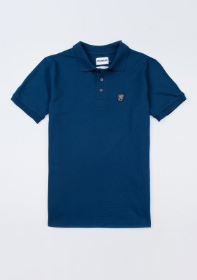 "Polo ""Basic"" Navy"