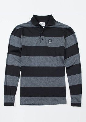 "Poloshirt Rugby ""Stripes"""