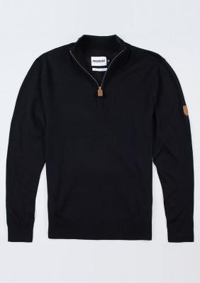 "Sweater ""Regular"" Black"