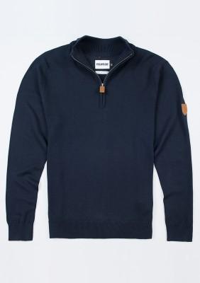 "Sweater ""Regular"" Navy"