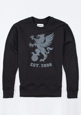 """Sweatshirt """"Gryphon BIG"""" Monochrome"""