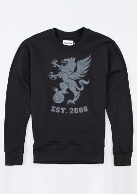 "Sweatshirt ""Gryphon BIG"" Monochrome"