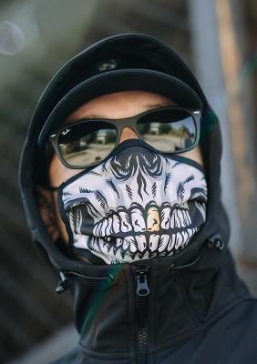 AW20 Czapka Skull