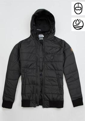 """Full Face Winter Jacket """"Everest"""""""