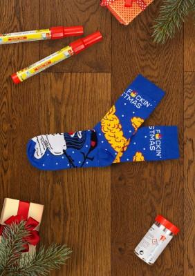 Socken Christmas`20
