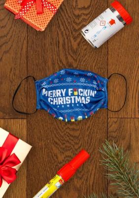 Maske Christmas`20