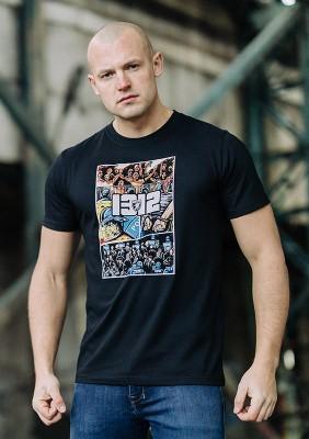 AW20 1312 T-shirt S