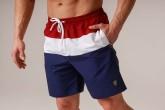 "Swimming Shorts ""Tenerife"" Colour"
