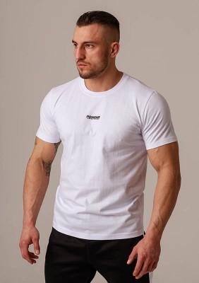 """T-shirt """"Credo"""" White"""