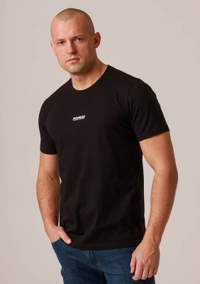 "T-shirt ""Credo"" Black"