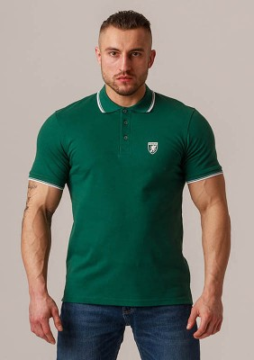 "Polo ""Crest"" Green"