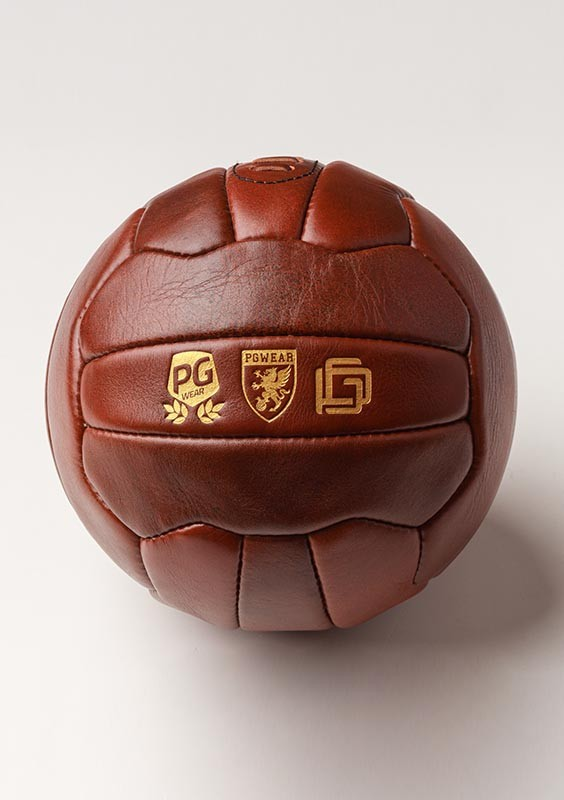 SS21 Retro Ball