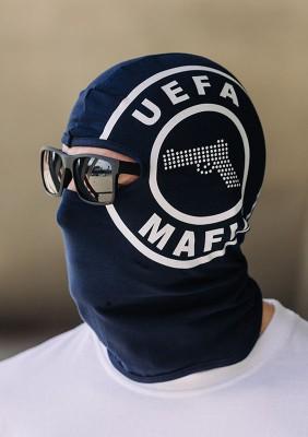 Balaclava UEFA-MAFIA