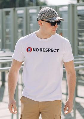T-shirt UEFA-MAFIA White