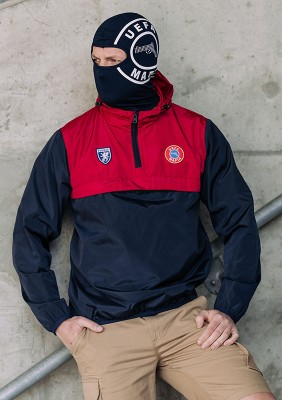 Full Face Packable Jacket UEFA-MAFIA RN