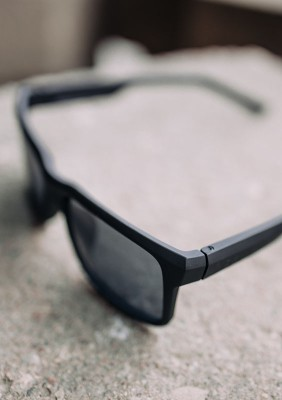 SS21 Okulary NO FACE-NO CASE II BLACK