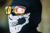 SS21 Okulary NO FACE-NO CASE III YELLOW