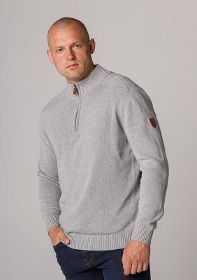 """Sweater """"Oak"""" Grey"""