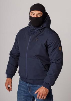 "Full Face Jacket ""Dodger"" Navy"