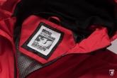 Mask Jacke Fighter Red-Black