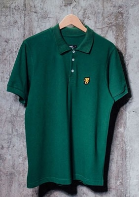 Polo Basic Green