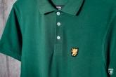 Polo Basic Green