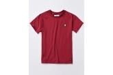 T-shirt Basic Maroon