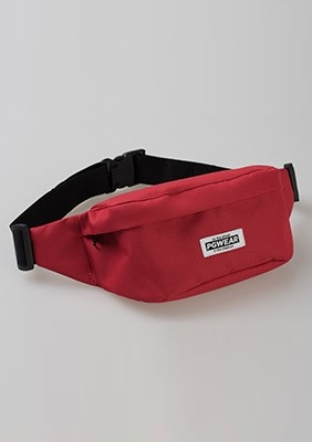 Gürteltasche Ultra Red