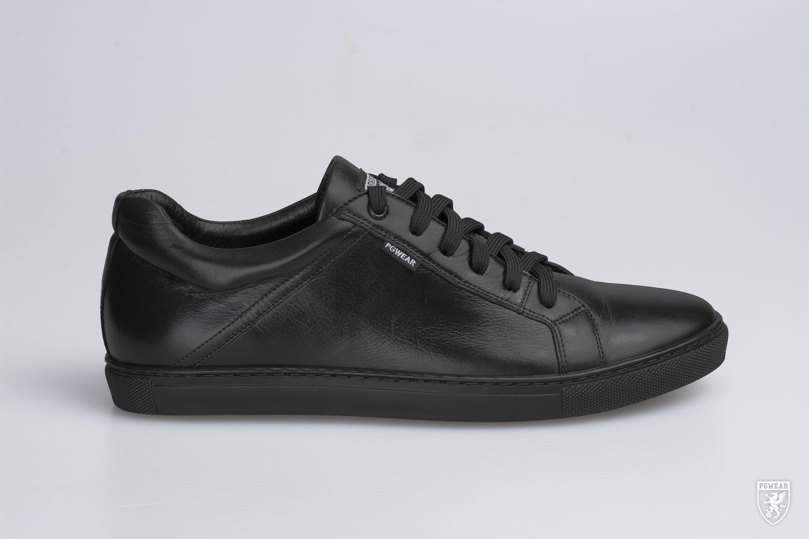 Buty PGWEAR Sneaker Czarne 41