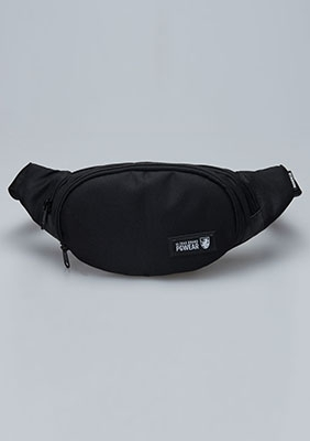 Bauchtasche Adventure Black