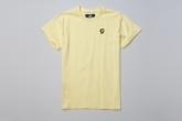 T-shirt Basic Yellow