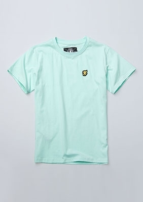 T-shirt Basic Blue