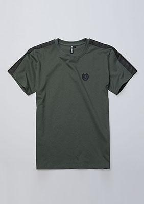 T-shirt Basic Olive