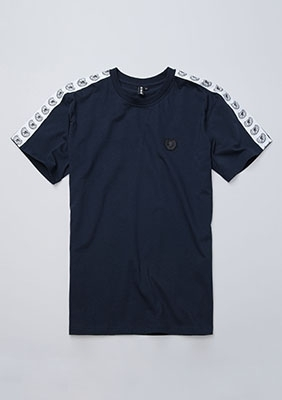 T-shirt Basic Navy